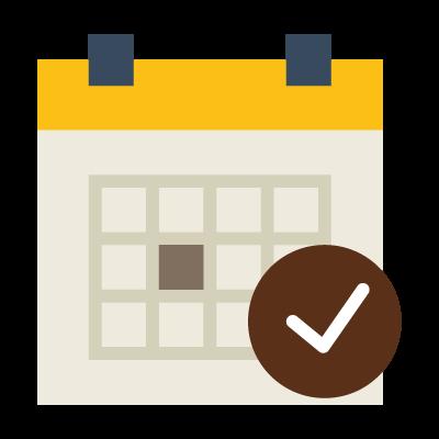 Calendario Bosque - Miel de Bosque
